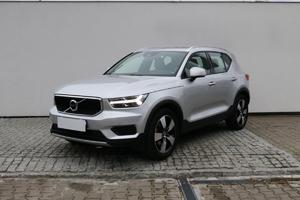Volvo <em>XC 40 </em> Momentum Pro T4 2.0l 190 KM automat, salon Polska, FV23%, 2018r.