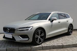 Volvo <em>V60 </em> D4 Incription, automat salon PL gwarancja FV 23%, 2018r.