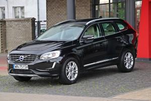 Volvo <em>XC 60 </em> Summum, D4 AWD 190KM, Automat salon pl, VAT 23%, 2016r, 2016r.