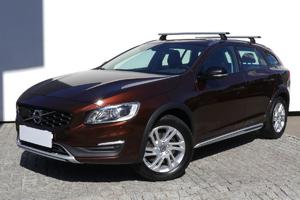 Volvo <em>V60 </em> Cross Country T5 245KM AWD Momentum automat salon PL gwarancja pierwszy właściciel, 2017r.