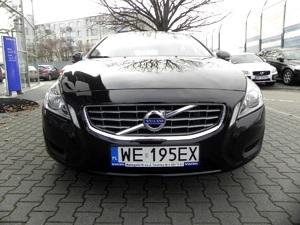 Volvo <em>V60 </em> Momentum, T3, salon PL, VAT 23%, bezwypadkowy, 2012r.