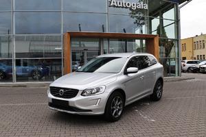 Volvo <em>XC 60 </em> Ocean Race 2.0l D3 150KM automat salonPL VAT23% CENA WYPRZEDAŻOWA, 2016r.