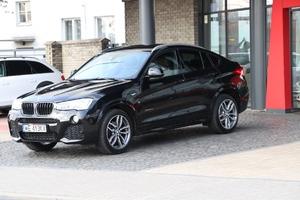 BMW <em>X4 </em> 2.0d xDrive M-Pakiet 190 KM Automat, SALON PL, FV 23%, 2015r.