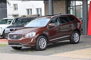 Volvo <em>XC 60 </em> D4 AWD, 190KM, Automat, NOWY, salonPL, FV23%, 2017r.