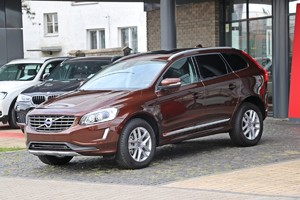 Volvo <em>XC 60 </em> D4 AWD, 190KM, Automat, salonPL, FV23%, GWARANCJA VOLVO PL, 2017r.