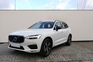 Volvo <em>XC 60 </em> D4 190KM R-Design automat, salon PL, gwarancja, I wł, FV23%, 2019r.