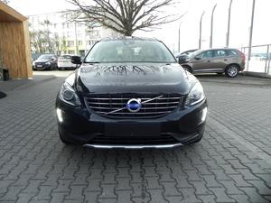 Volvo <em>XC 60 </em> D5 AWD, Summum, salon PL, VAT23%, 2014r.