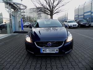 Volvo <em>V40 </em> D2 ,salonPL, serwis ASO, VAT 23%, 2012r.