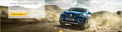 Poznaj Nowe Renault KADJAR razem z Liv
