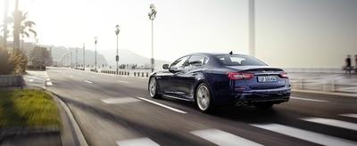 """Officine Maserati Certified Pre-Owned – certyfikowane samochody Maserati """"z drugiej ręki"""""""