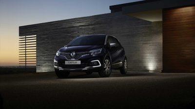 Nowy Renault Captur