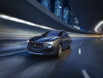 Wyjątkowa oferta na samochody do 29 grudnia LEVANTE od 88 050 euro brutto