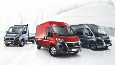 Samochody dostawcze Fiat - duży wybór i ciekawa oferta