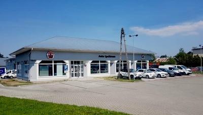 Poznaj nasz Autoryzowany Salon Fiata!