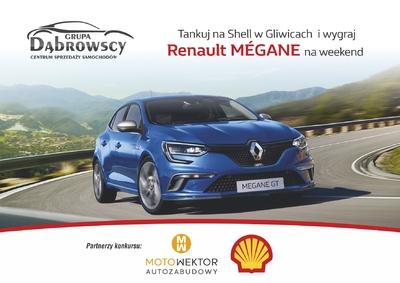 Tankuj na stacjach Shell i wygraj auto na weekend z pełnym bakiem