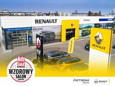 Renault Rybnik wzorowym salonem w rankingu Auto Świat