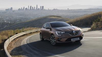 Jeszcze więcej doznań ... Nowe Renault MEGANE