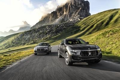 Produkcja Maserati Levante trwa aktualnie około DWÓCH miesięcy_Konfigurator