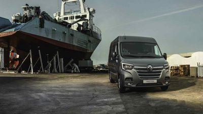 Renault przedstawia: Nowy Renault MASTER!