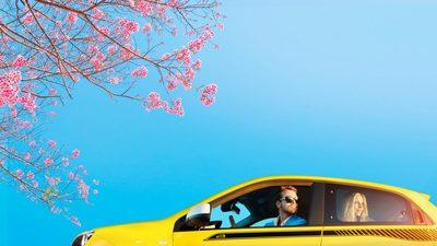 Wiosna w serwisach Renault