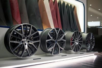 Nowy obiekt Maserati Pietrzak