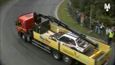 III Runda DRIFT MASTERS GP w Karpaczu PIOTR WIĘCEK z tytułem MISTRZA!!!