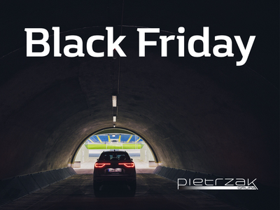 Black Friday w salonach Renault i Dacia