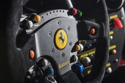 Ferrari Katowice Racing Team startuje w pierwszym wyścigu na torze Mugello