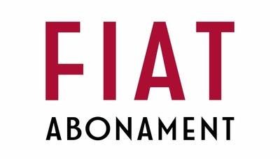 Fiat w abonamencie - sprawdź pakiet korzyści!