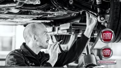 Serwis Fiat Bielsko Biała - profesjonalny i niezawodny