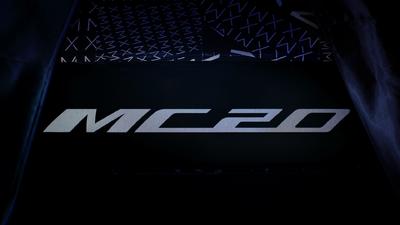 Maserati ogłosiło nazwę nowego supersportowego modelu