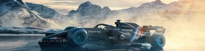 Wyjątkowe samochody sportowe Alpine w awangardzie innowacji Grupy Renault