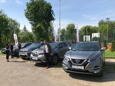 25 V 2018 - Ogólnopolski Młodzieżowy Turniej Motoryzacyjny 2018.
