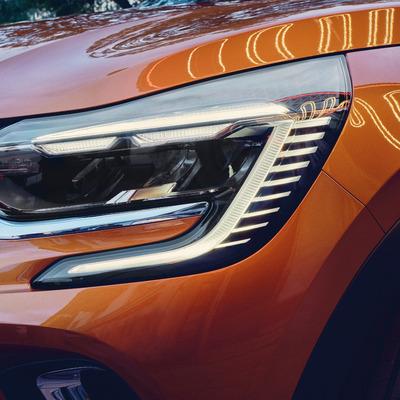 Nowe Renault Captur dostępne u nas!