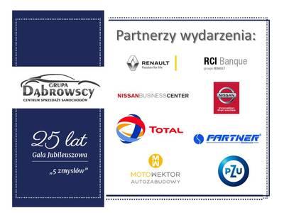 Jubileusz 25-lecia Dąbrowscy Sp. z o.o.