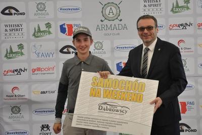 Grupa Dąbrowscy partnerem Turnieju o Puchar Prezydenta Bytomia