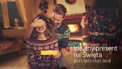 Szukasz idealnego pomysłu na prezent?