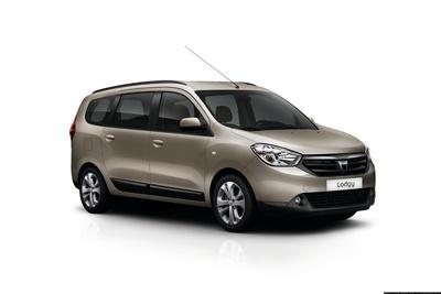 [Artykuł Auto Świat] Dacia Lodgy test długodystansowy 100 tys. km.