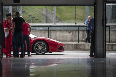 Budapeszt_Passione Ferrari