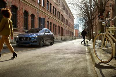Twoje wymarzone Maserati na wyciągnięcie ręki, dzięki korzystnemu finansowaniu