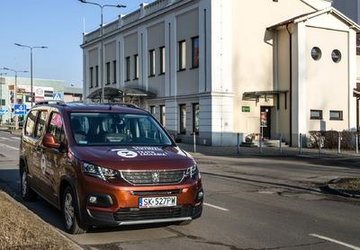Peugeot Pietrzak oficjalnym partnerem Teatru Zagłębia