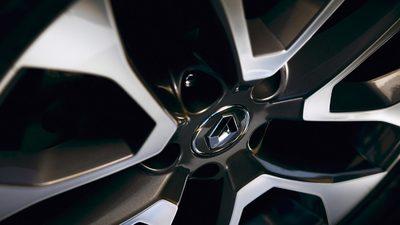 Premiera Renault Koleos już wkrótce