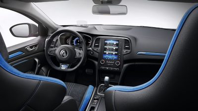 Nowy Renault MEGANE Grandtour
