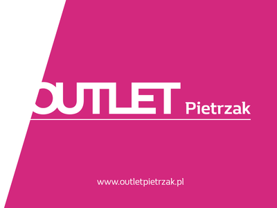 OUTLET Pietrzak