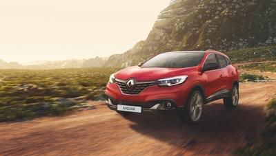 Dzień Otwarty w Salonach Renault Auto Spektrum