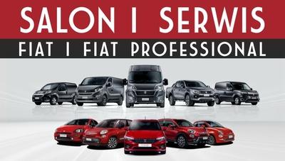 Nowy salon i serwis Fiata w Jaworzu