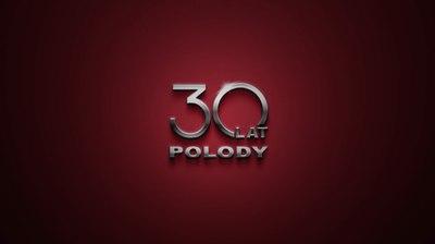 30 NISSANÓW NA 30-LECIE NISSAN POLODY