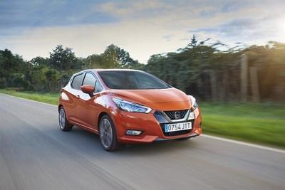 Zupełnie nowy Nissan Micra: zaczęła się rewolucja