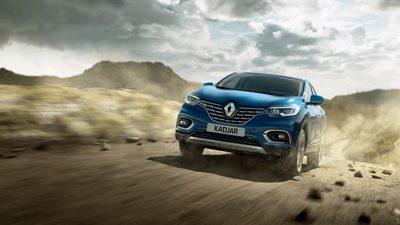 Nowe Renault KADJAR już w salonach