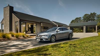 Już wkrótce: dwie nowe premiery Renault!